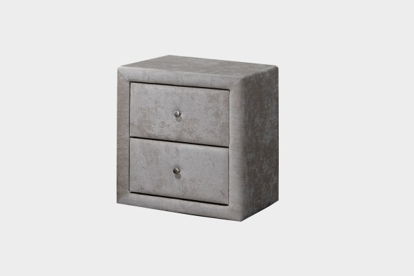 Milanese Night Stand