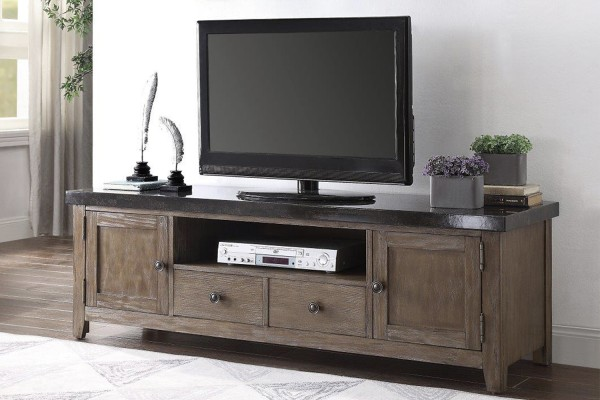 Huron TV Cabinet