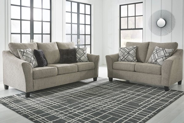 Barnesley Sofa Set (3+2)