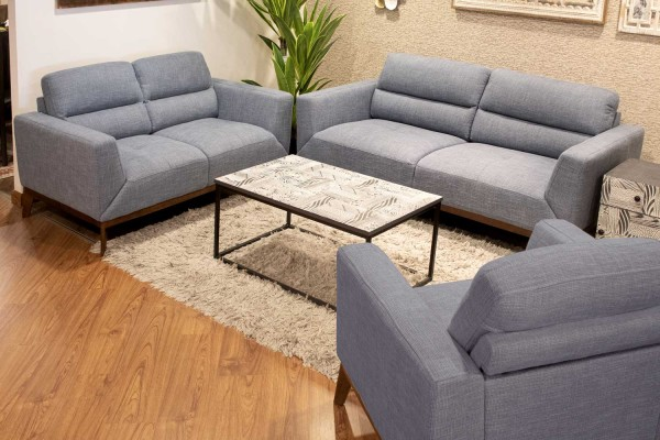 Kimba Sofa Set (3+2)
