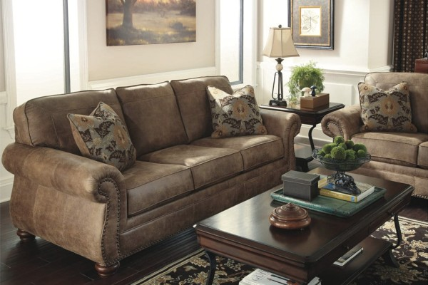 Larkinhurst Sofa Set (3+2)